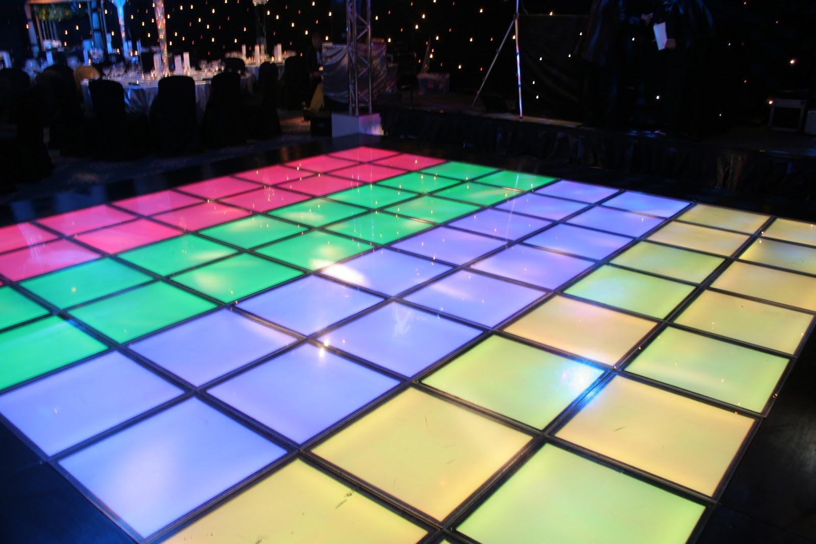 Veit talks how to empty the dancefloor for 12 by 12 dance floor