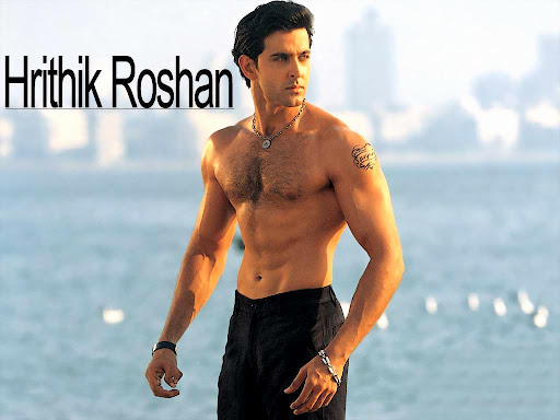 Download Free HD Wallpapers Of Hrithik Roshan