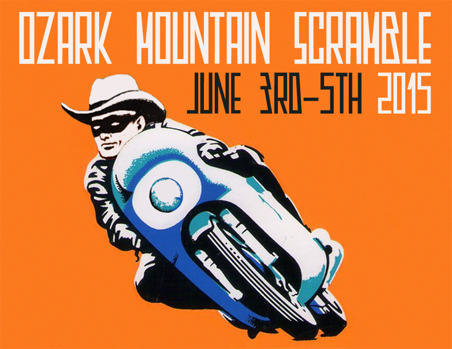 ozark mountain scramble