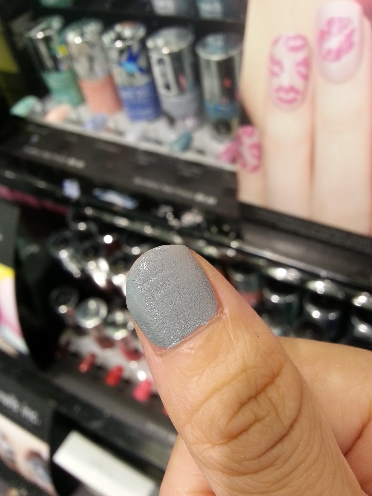Sephora Nail Polish Sale – Yes Another