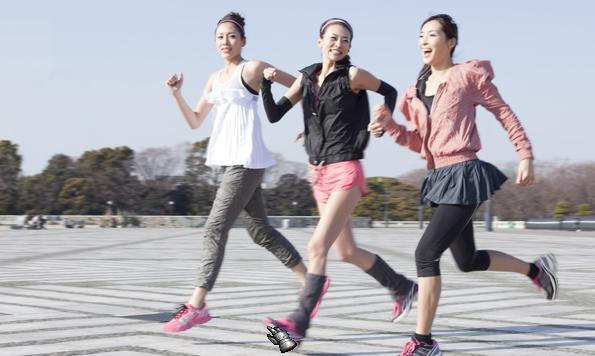 Rahasia Kenapa Wanita Jepang Jarang Gemuk