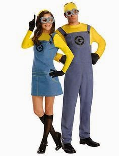 easy  cheap Halloween 2014 Easy Costume Ideas For Adults