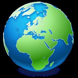 Rotação da Terra Agora