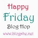 Happy Friday Blog Hop