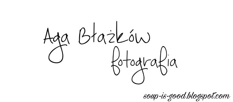 Aga Błażków Fotografia