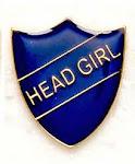 MY HEAD GIRL