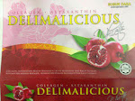 Collagen Herbalicious White (CHW)
