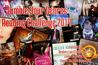http://www.lovinloslibros.blogspot.com/2013/12/jumble-your-genres-reading-challenge.html