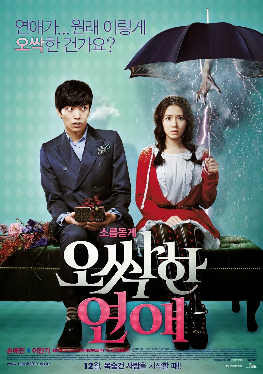 'Chilling Romance' Film Horror Comedy Romantis Terbaik Korea [Download + Review]
