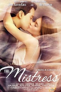 The Mistress 2012 Filipino Film Starring John Lloyd Cruz and Bea Alonzo