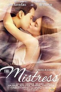 The Mistress 2012 Filipino Film Starring John Lloyd Cruz and Bea Alonzo