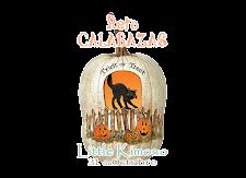 Reto 'Calabazas' de Little Kimono hasta el 31 de octubre