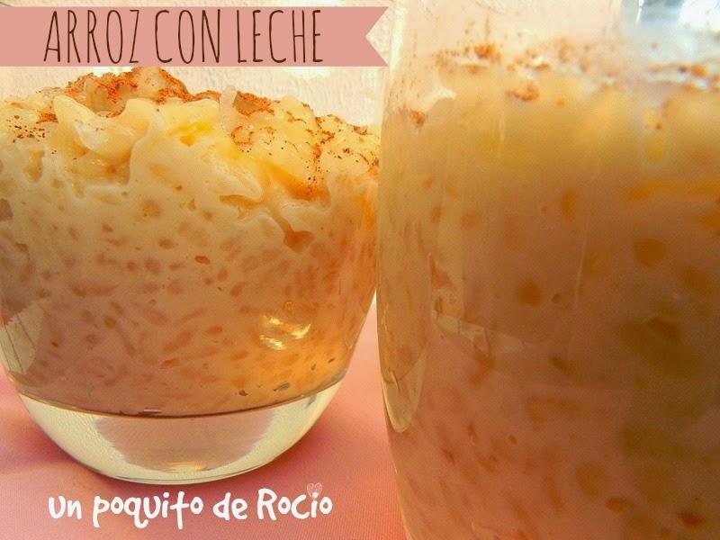 Cómo hacer arroz con leche fácil. Entra y descúbrelo