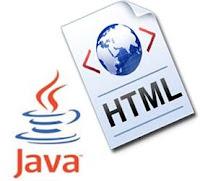 Html,javascript