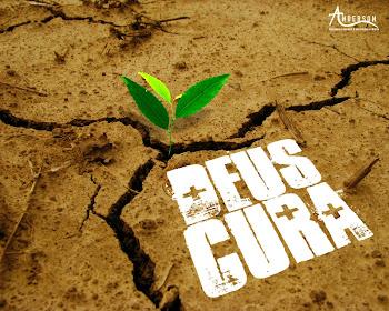 Deixa Deus te curar
