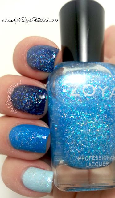 Zoya Zenith Winter 2013 - Mosheen