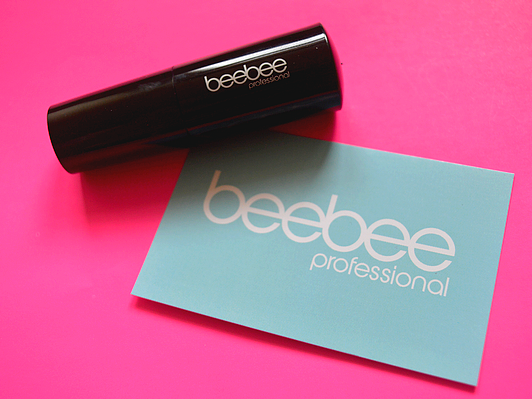 BEEBEE PRETTY PINK LIPSTICK ♥ REVIEW ♥