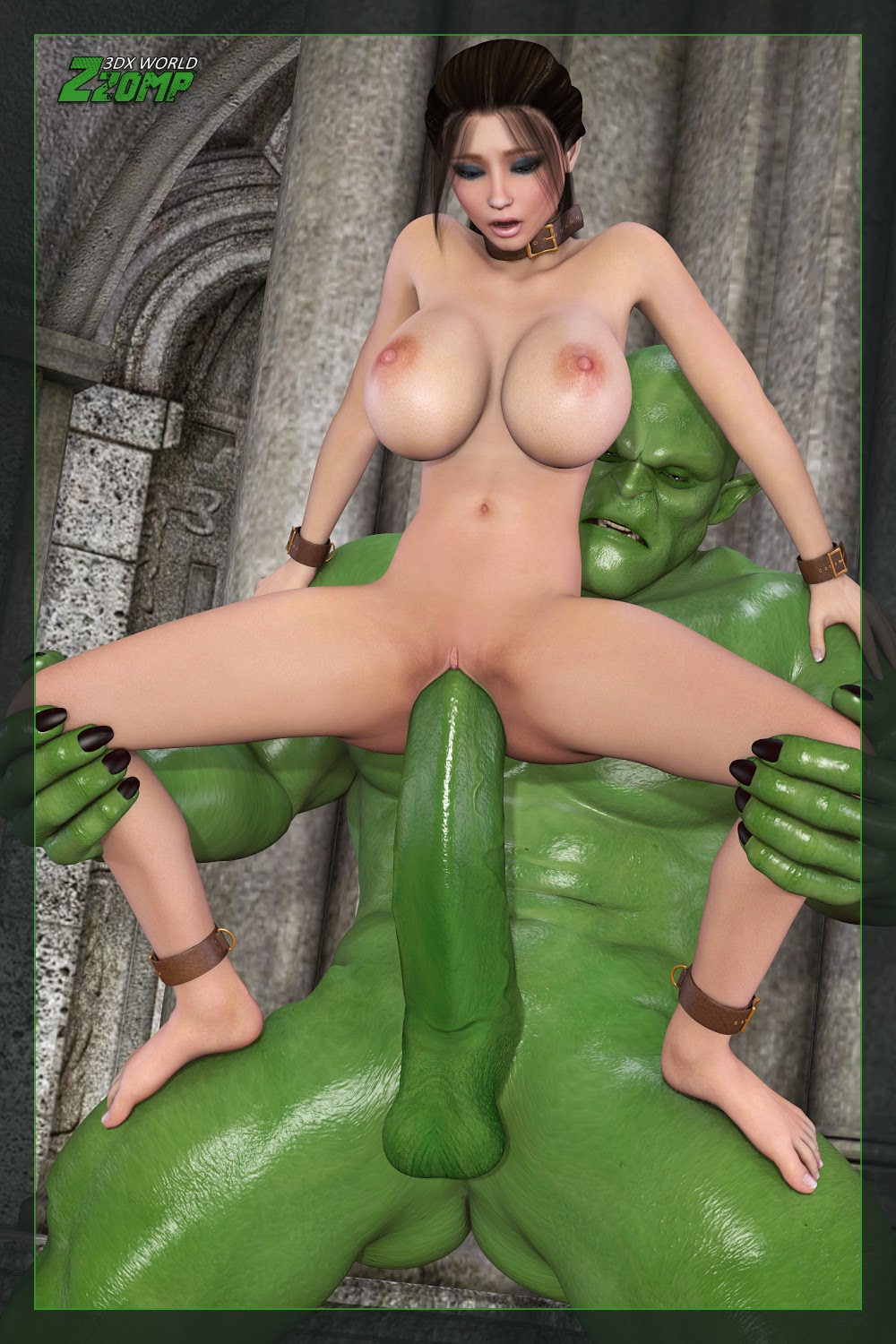3d animation porn abused sex gallery