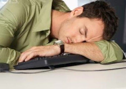 Tidur Siang yang Dianjurkan