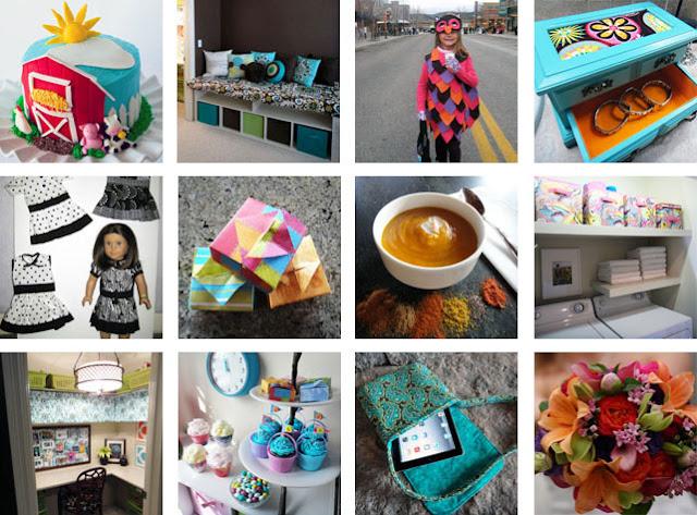 Cake Smash Collage Template Free