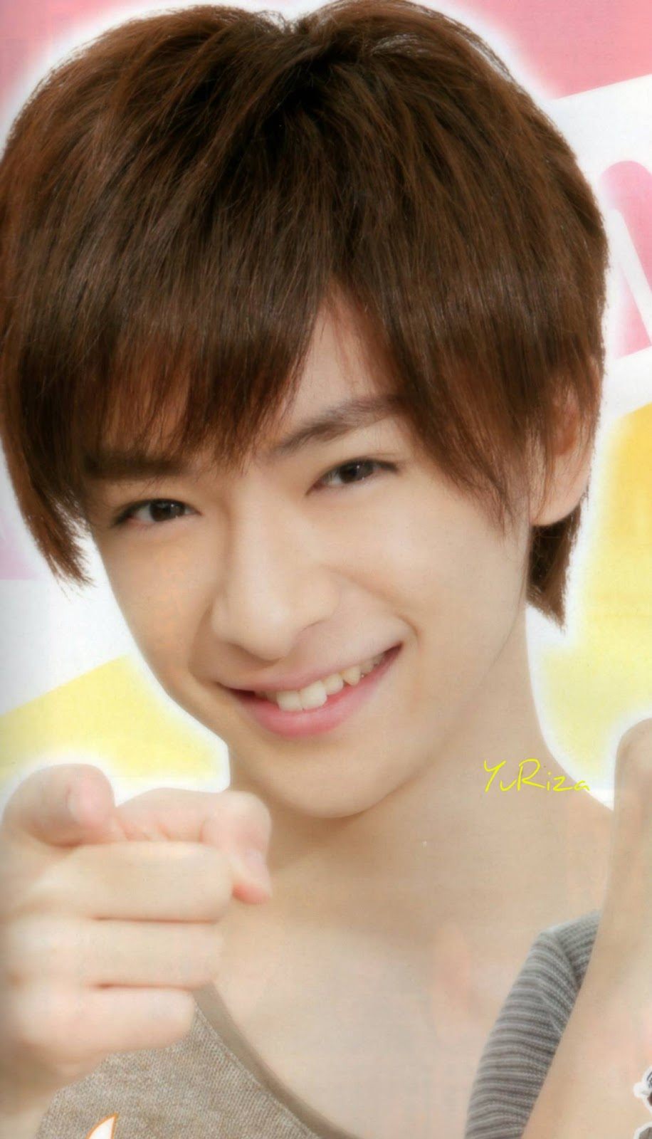 chinen yuri dating Chinen doesn't feel that he was on yamada's room but instead yuri is not allowed to borrow this ehhh but why is this how you treat your boyfriend.