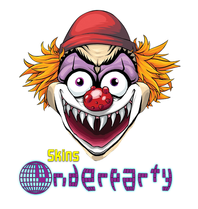 Skins Under Party
