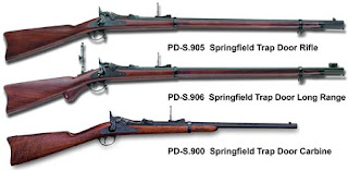 Springfield Model 1873