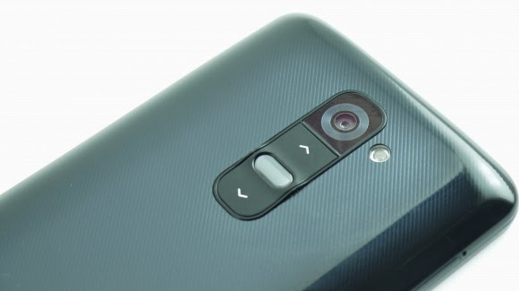 LG G3 camera 2