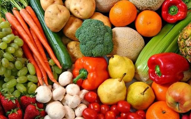 makanan yang dapat menormlakan kadar asam urat