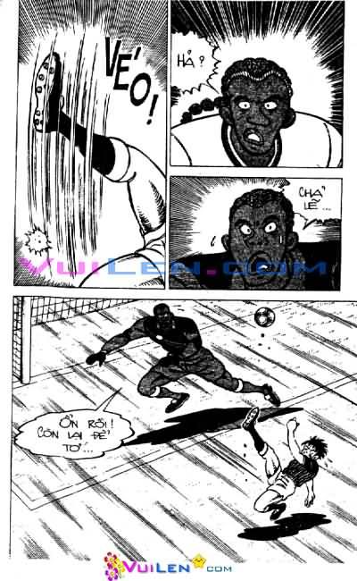 Jindodinho - Đường Dẫn Đến Khung Thành III  Tập 48 page 65 Congtruyen24h