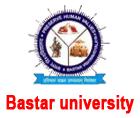 Bastar University Result