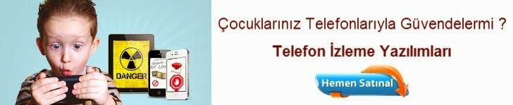Telefon İzleme Yazılımları