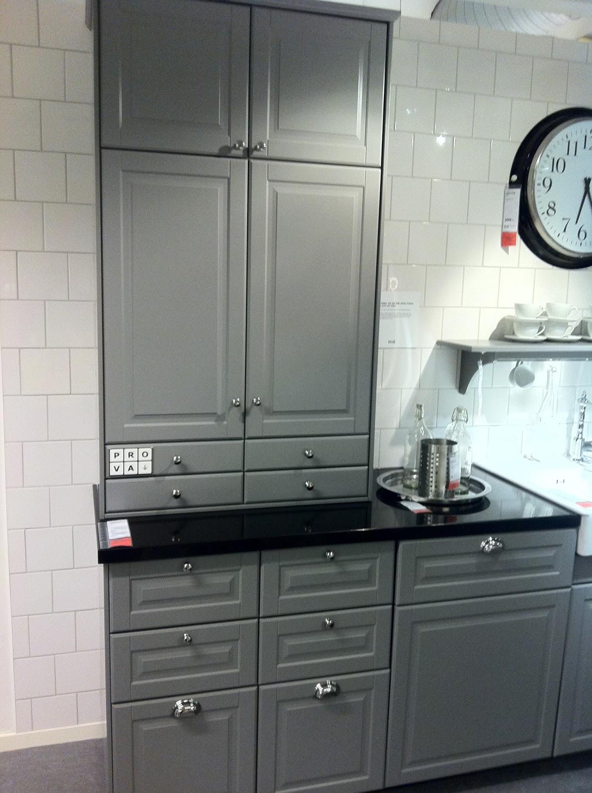 Ikea kök utan handtag ~ zeedub.com