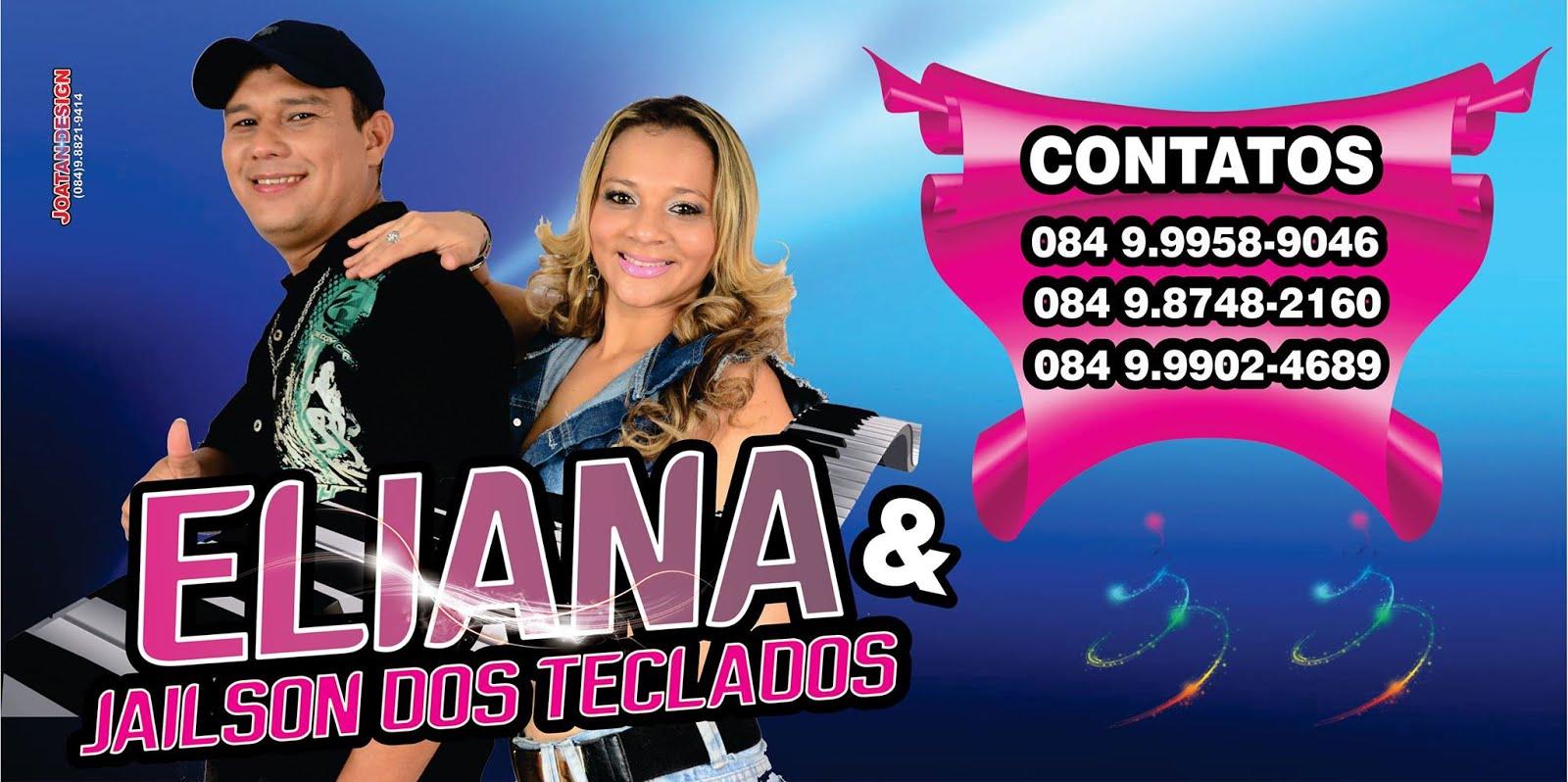 CONTATOS PRA SHOW
