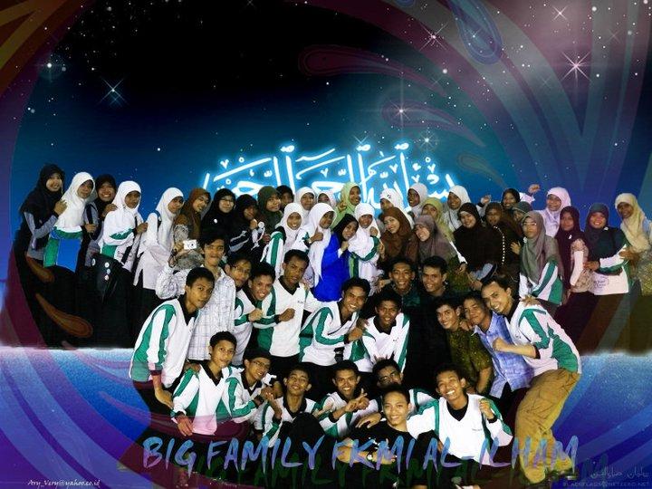 Keluarga BesAR LDK AL-ILHAM