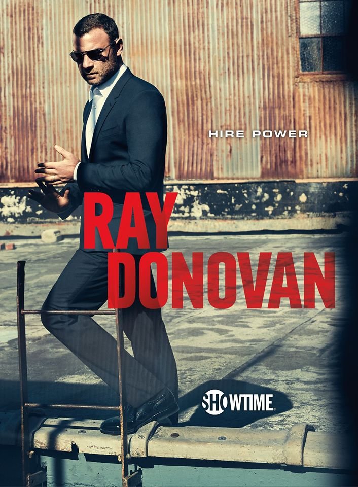 Ray Donovan - Season 4