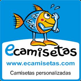 Camisetas personalizadas - Ecamisetas.com