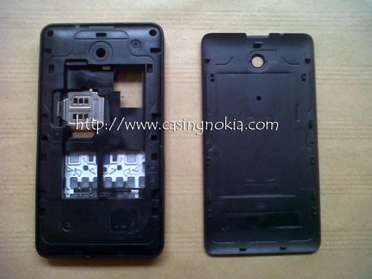 Jual Casing Nokia Asha 210