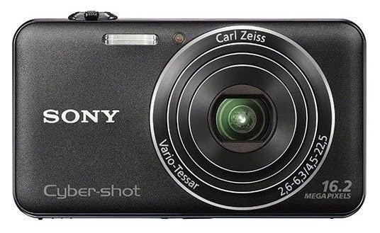 A câmera Sony Cybershot WX50Ume pouco avançada e custa a partir de R$ 449,00