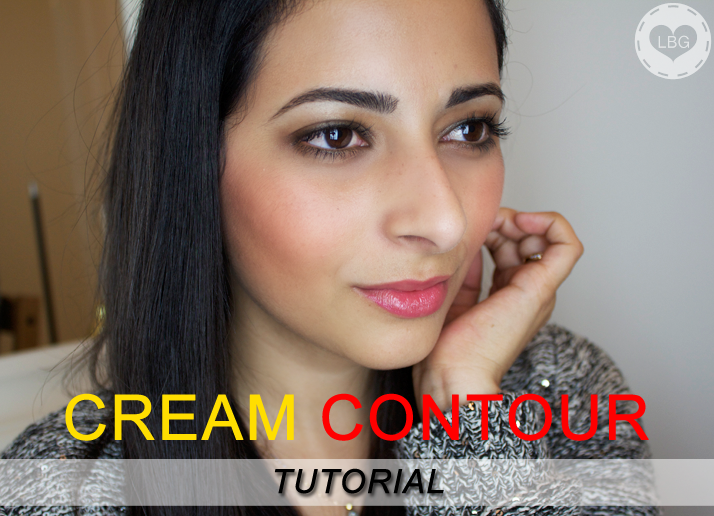 How To Contour To Slim Down Your Face (Step by Step Tutorial)