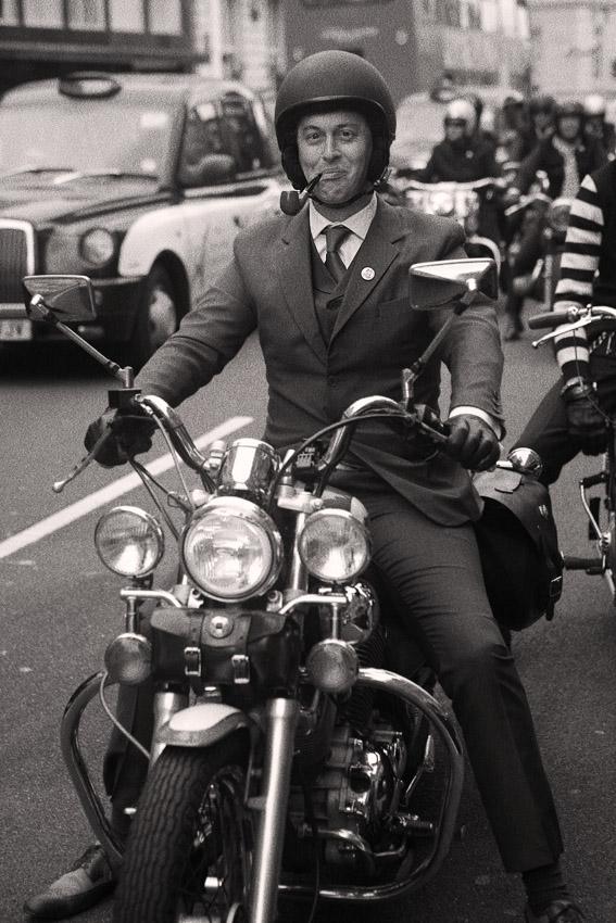 gentlemen riders 41