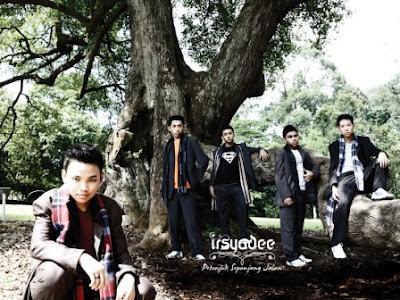 Irsyadee - Taubat Seorang Hamba (feat. Hafiz Hamidun) Lirik dan Video