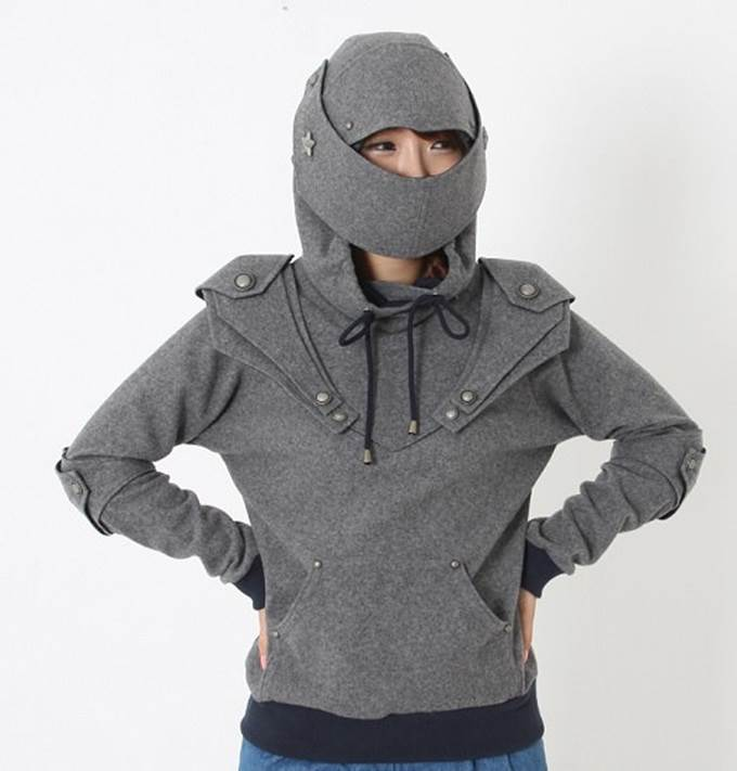 unique hoodies for woman