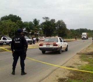 Era taxista: Identifican cadáver encontrado decapitado en Sayula de Alemán