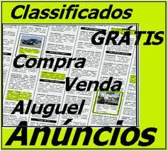 Lista de sites de Classificados grátis online