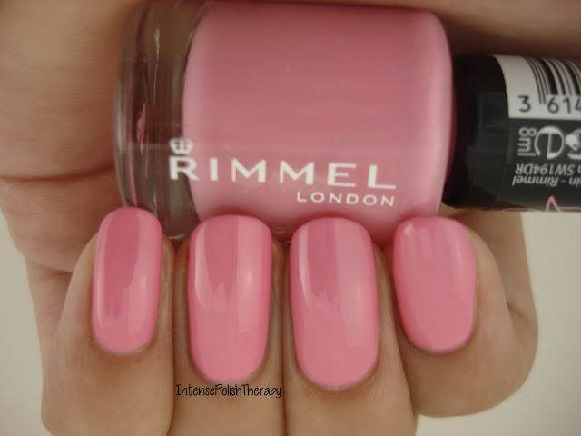 Rimmel - Sweet Retreat