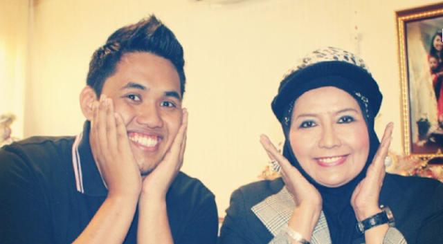 KAIO bersama Datuk Maznah Hamid