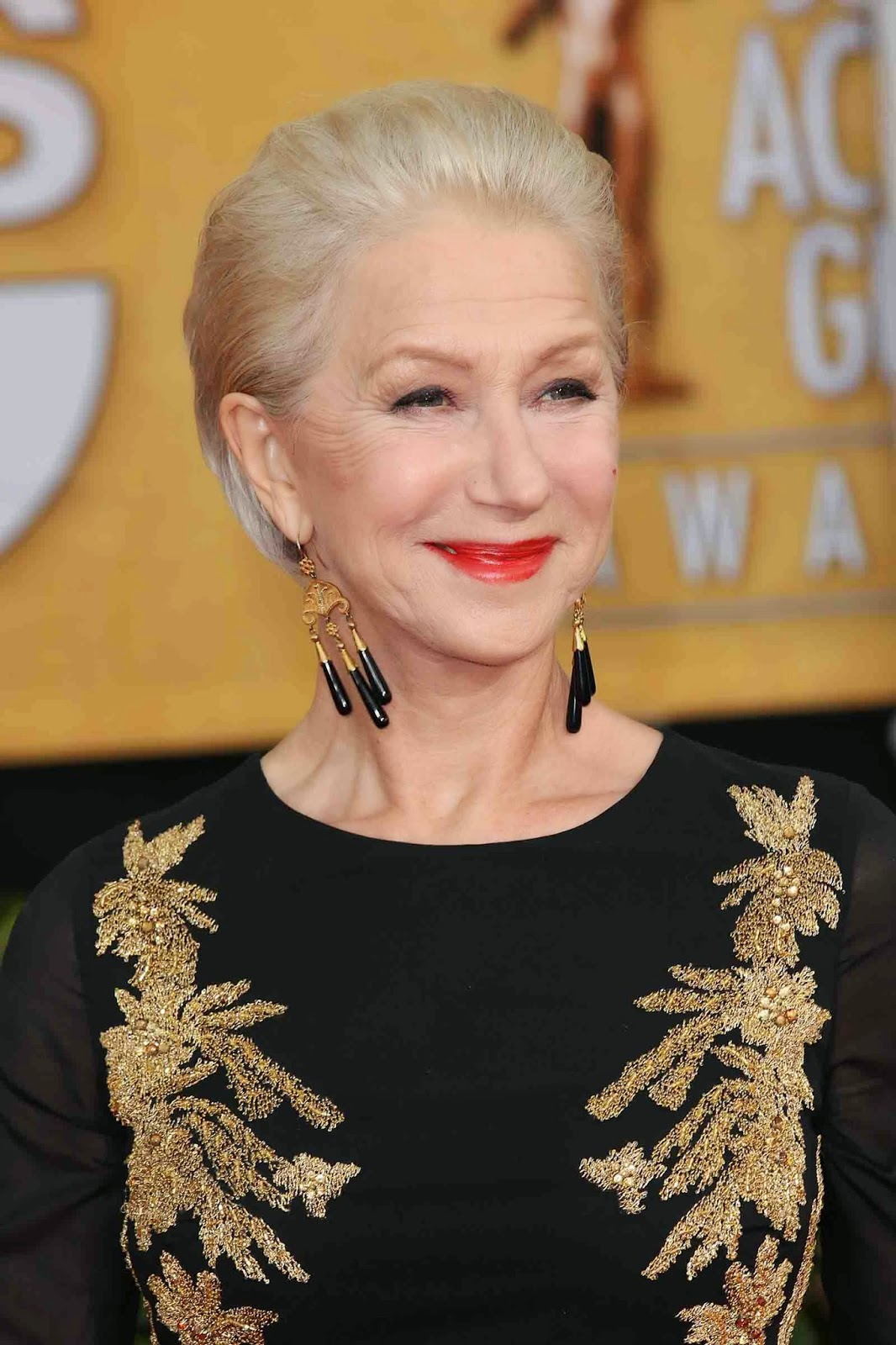 Helen Mirren Comes To Broadway In The Audience