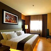 syarat sewa hotel