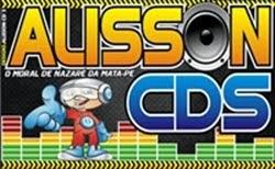 Alisson CDs O Moral de Nazaré